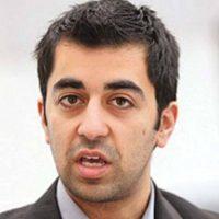 Hamza Yusuf,