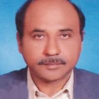 Haqeem Ayoub Qrueshi