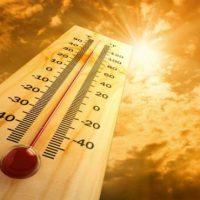 Heat Weather