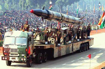India Nuclear Technology