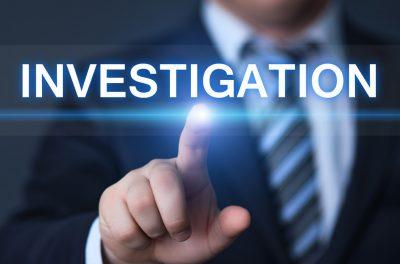 Investigation Team