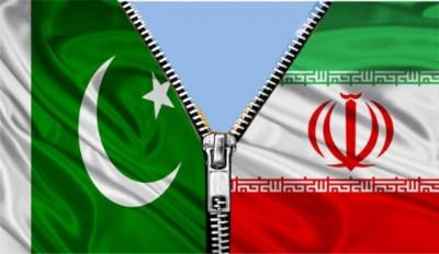 Iran Pakistan Relations