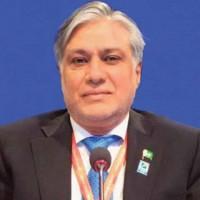Ishaq Dar,