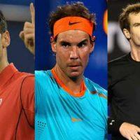 Italian Open Tennis