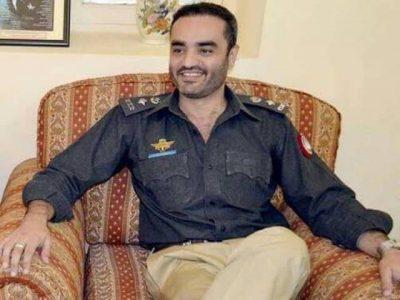 Jahanzeb Khan