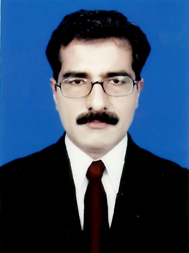 Jamshaid Sahil