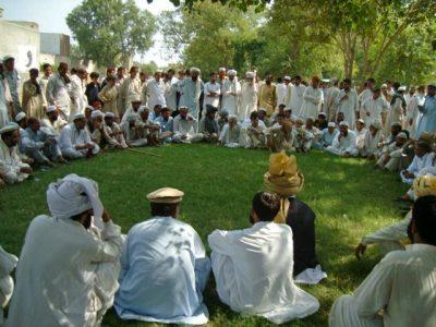 Jirga System