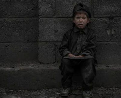 Kashmir Child