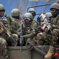 Kenya Army