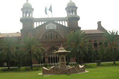 Lahore, court,