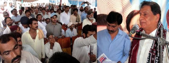 Liaquat Ali Jatoi