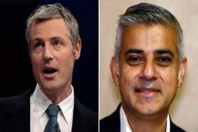 London Mayor Election