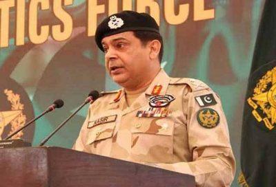 Maj. Gen. Nasir Dilawar Shah