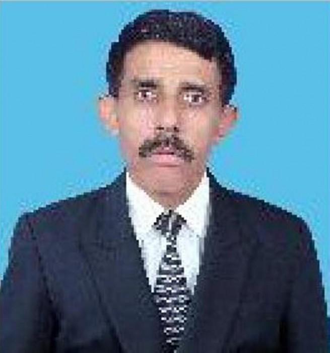 Malik Nazir Awan