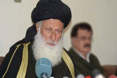 Maulana Akhtar Shirani
