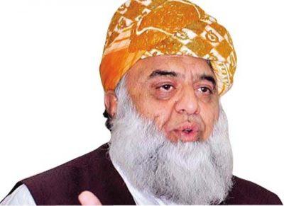 Maulanz Fazlur Rehman