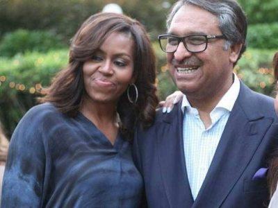 Michelle Obama,