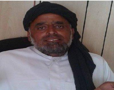 Mohammad Sadiq Hayat