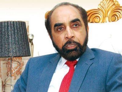Muhammad Siddiqueal Farooq
