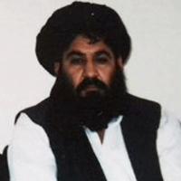 Mullah Akhtar Mansoor