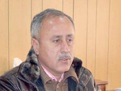 Mushtaq Raisani