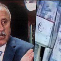 Mushtaq Raisani Corruption
