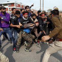 Muslim Youth Arrests