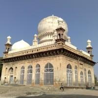 Nawab Abdul Wahab Khan Tomb