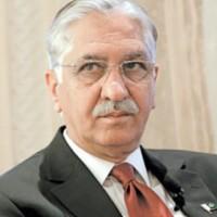 Nayyar Hussain Bokhari