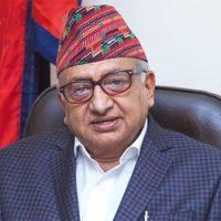 Nepal's President