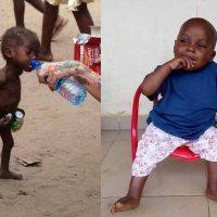 Nigeria Child