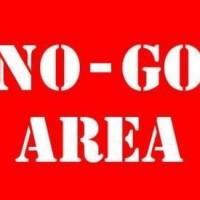 No go Area