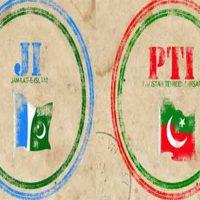 PTI and JI
