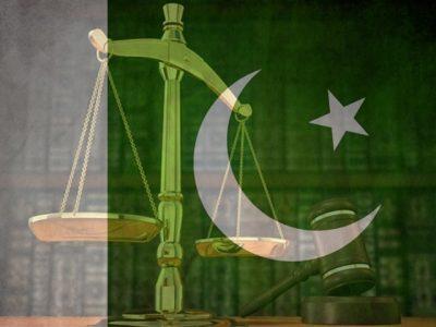 Pakistan Law