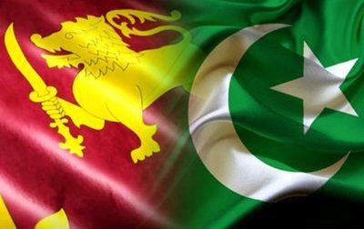 Pakistan and Sri-lanka