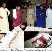 Pind Ghakra Deadbodies