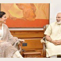 Prime Minister Modi