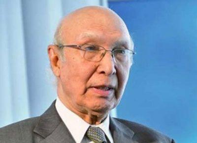 Sartaj Aziz
