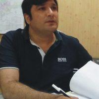 Shahrukh Khan Niazi