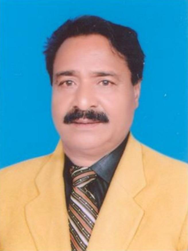 Sheikh Touseef Hussain