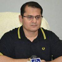 Sultan Qamar Siddiqui