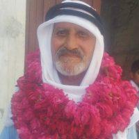 Syed Sabir Hussain