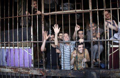Syria Prisoners