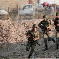 Turkey Forces