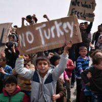 Turkey Refugees