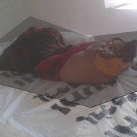 Woman Body Baramad