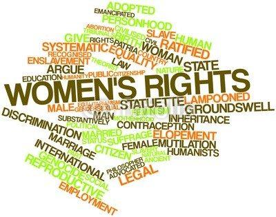 Women Rights