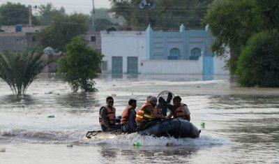 Army Flood Operation