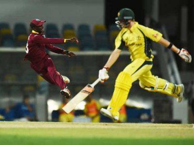 Australia, West Indies,