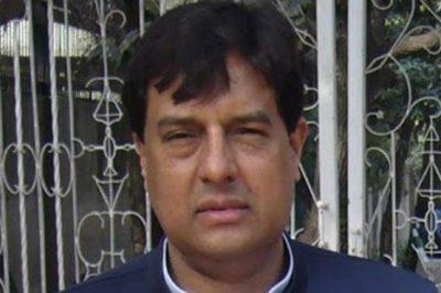 Captain (retd) Safdar
